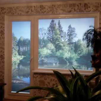 Nepriekaištinga kokybė  už dar mažesnę kainą / Jaukūs langai / Darbų pavyzdys ID 352919