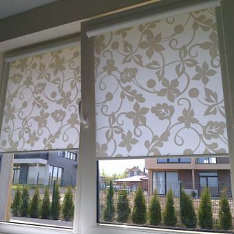 Nepriekaištinga kokybė  už dar mažesnę kainą / Jaukūs langai / Darbų pavyzdys ID 352931