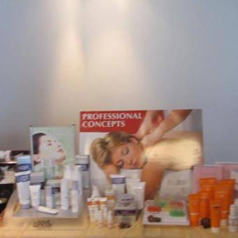 Kosmetologė / masažuotoja Kretingos mieste. / Kosmetologė / masažuotoja Laima Saarinen / Darbų pavyzdys ID 354045