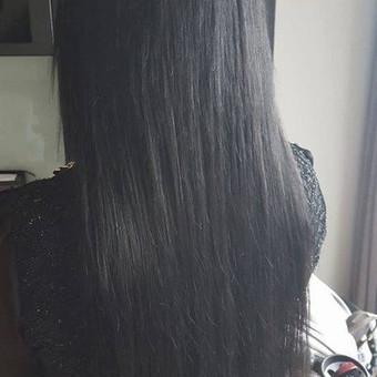 Plaukų priauginimas / Giedrė Bosienė / Darbų pavyzdys ID 356579