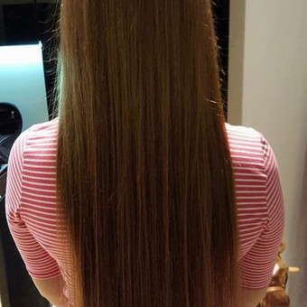 Plaukų priauginimas / Giedrė Bosienė / Darbų pavyzdys ID 356597