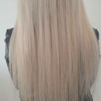 Plaukų priauginimas / Giedrė Bosienė / Darbų pavyzdys ID 356601