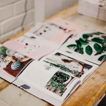 """Knygos dizainas ir maketavimas (Sigita Petrunina """"Gyvenk kaip patinka"""" www.tenkurnamai.lt )"""