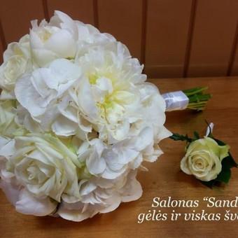 Gėlės ir puokštės / Sandrija / Darbų pavyzdys ID 356939