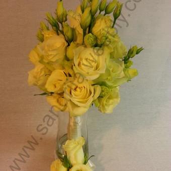 Gėlės ir puokštės / Sandrija / Darbų pavyzdys ID 356965