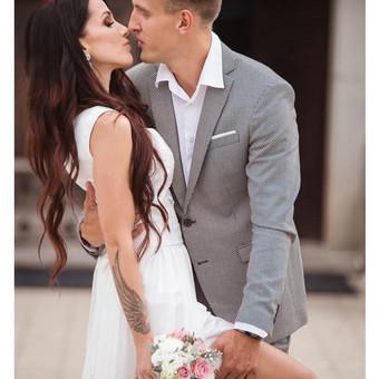 Išskirtiniai pasiūlymai 2020m vestuvėms / WhiteShot Photography / Darbų pavyzdys ID 357577
