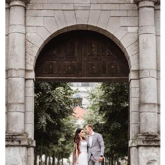 Išskirtiniai pasiūlymai 2020m vestuvėms / WhiteShot Photography / Darbų pavyzdys ID 357581