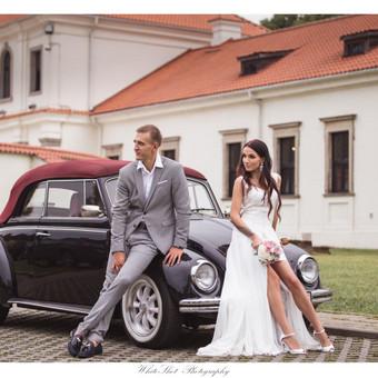 Išskirtiniai pasiūlymai 2020m vestuvėms / WhiteShot Photography / Darbų pavyzdys ID 357583