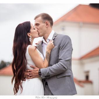 Išskirtiniai pasiūlymai 2020m vestuvėms / WhiteShot Photography / Darbų pavyzdys ID 357595