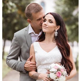 Išskirtiniai pasiūlymai 2020m vestuvėms / WhiteShot Photography / Darbų pavyzdys ID 357597