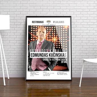 | Grafikos dizainas - WEB / Marek Germanovic / Darbų pavyzdys ID 357653