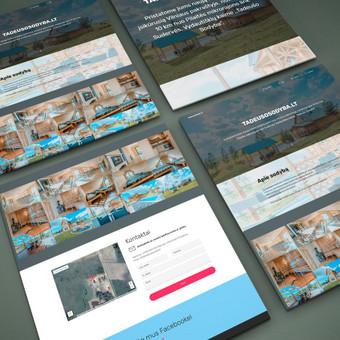 | Grafikos dizainas - WEB / Marek Germanovic / Darbų pavyzdys ID 358691