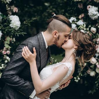 Vestuvių fotografavimas visoje Lietuvoje / riphotography / Darbų pavyzdys ID 361739