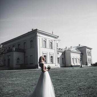 Vestuvinių ir proginių suknelių siuvimas Vilniuje / Oksana Dorofejeva / Darbų pavyzdys ID 363055