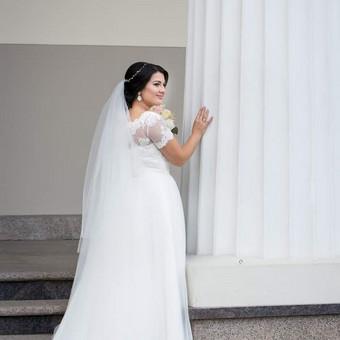 Vestuvinių ir proginių suknelių siuvimas Vilniuje / Oksana Dorofejeva / Darbų pavyzdys ID 363211