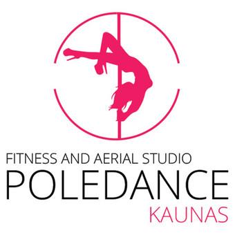 Pole dance Kaunas šokių studija / Neringa As / Darbų pavyzdys ID 364049