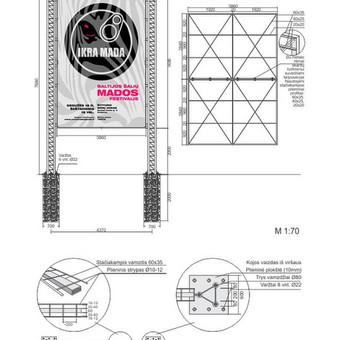 Grafinis dizainas / Edmundas Lukminas / Darbų pavyzdys ID 365441
