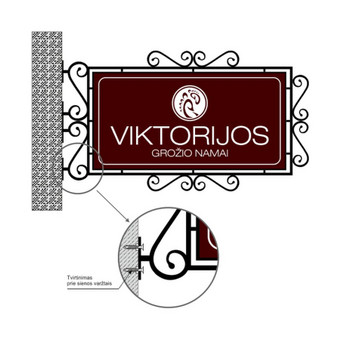 Grafinis dizainas / Edmundas Lukminas / Darbų pavyzdys ID 365449