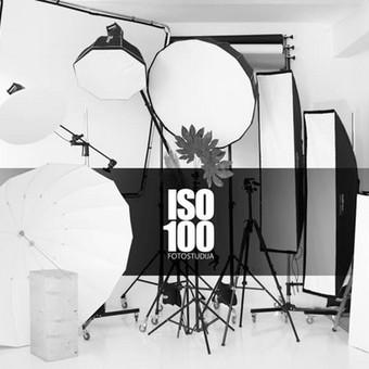 Fotostudija Vilniuje ISO 100