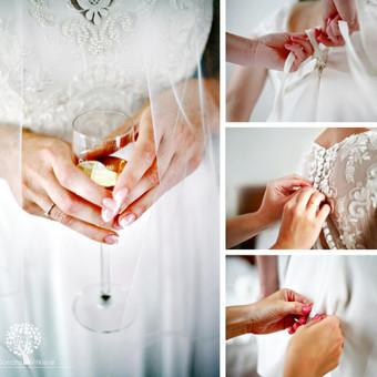 Vestuvių fotografavimas Vilniuje, aukštaitijoje / Donata Vitkienė / Darbų pavyzdys ID 368765