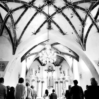 Vestuvių fotografavimas Vilniuje, aukštaitijoje / Donata Vitkienė / Darbų pavyzdys ID 368769
