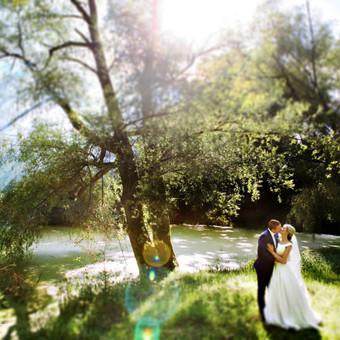 Vestuvių fotografavimas Vilniuje, aukštaitijoje / Donata Vitkienė / Darbų pavyzdys ID 368785