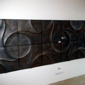 Sienu dekoravimas,vidaus apdailos darbai. / Rolandas / Darbų pavyzdys ID 370565