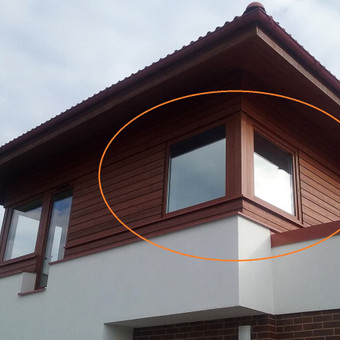 Plėvelės klijavimas Vilniuje / Stiklo Bitės / Darbų pavyzdys ID 373167