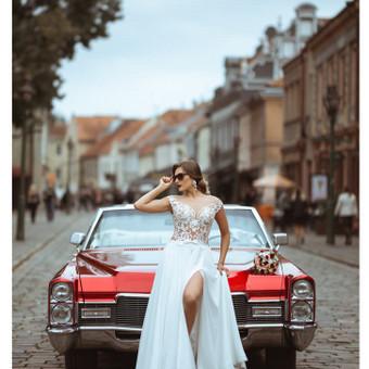 Išskirtiniai pasiūlymai 2020m vestuvėms / WhiteShot Photography / Darbų pavyzdys ID 373451