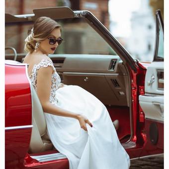 Išskirtiniai pasiūlymai 2020m vestuvėms / WhiteShot Photography / Darbų pavyzdys ID 373455