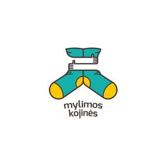 Mylimos kojinės - kojinių el. parduotuvė.   |   Logotipų kūrimas - www.glogo.eu - logo creation.