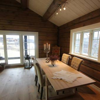 Medžio masyvo durys, langai, laiptų pakopos, palangės, deko / Arūnas / Darbų pavyzdys ID 375865