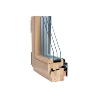 Plastiko, Aliuminio, Medžio profilio langai,durys,pertvaros / UAB / Darbų pavyzdys ID 376515
