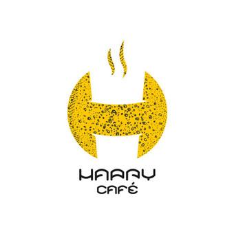 Happy cafe   |   Logotipų kūrimas - www.glogo.eu - logo creat