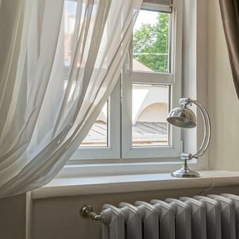 Interjero tekstilės dekoravimas ir siuvimas. / Inga Brancevičienė / Darbų pavyzdys ID 379845