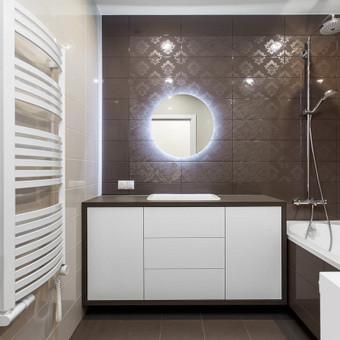 Interjero dizaineris Visoje Lietuvoje / Georgij Greben / Darbų pavyzdys ID 381491
