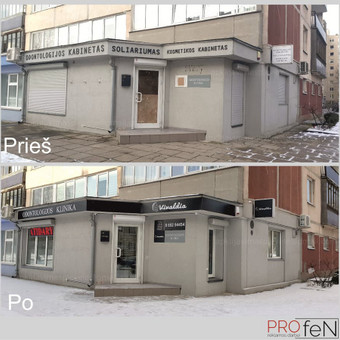 Reklamos gamyba / Pavel / Darbų pavyzdys ID 382093
