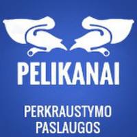 MB Pelikanai