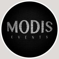 MODIS events