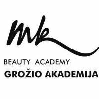 MK Grožio Akademija / Beauty Academy