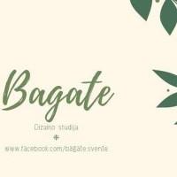 Bagate