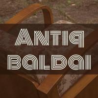 Antiqbaldai