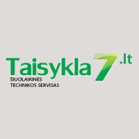 Taisykla7 Vilnius - Kaunas - Klaipėda