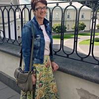 Natalja Cibulskienė