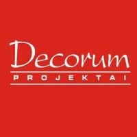 Uab Decorum Projektai