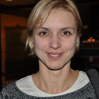 Jurga Chomskytė-Mcgeever