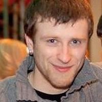 Aleksandr Segal