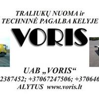 Voris Voris