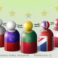 Kokybiški vertimai į/iš LT/EN/ES kalbas
