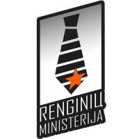 Renginių Ministerija